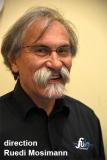 Ruedi Mosimann