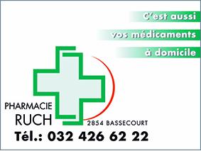 RUCH Bassecourt